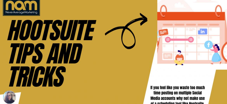Hootsuite Tips & Tricks