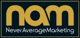 Never Average Marketing